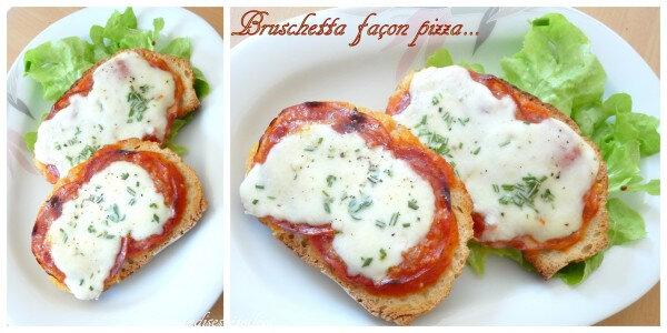 bruschetta-tomate-mozza-et-chorizo