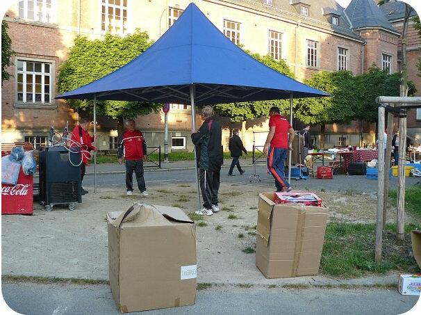 Quartier Drouot - Marché aux puces 19