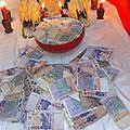 Blanchissement d'argent