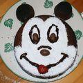 Les gâteaux d'arthur
