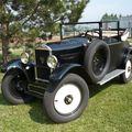 Peugeot type 190 s coupé 1929