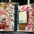 Art journal part 7