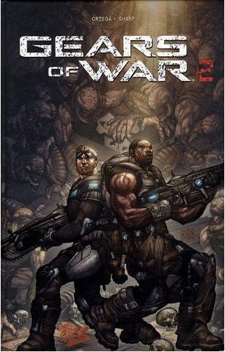 panini gears of war 02