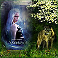 Kayla marchal tome 2 : l'ascension (estelle vagner)