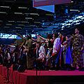 Japan Expo 2018 - European Yosakoi Show sur la scene Sakura (103)