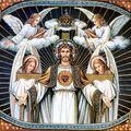 Le sacré coeur de jésus 2