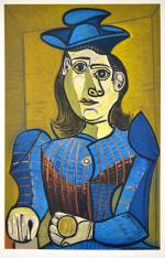 pablo-picasso-lithograph-femme-assise-dora-maar-for-sale-1