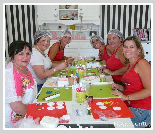 EVJF atelier cupcakes 11 7 15