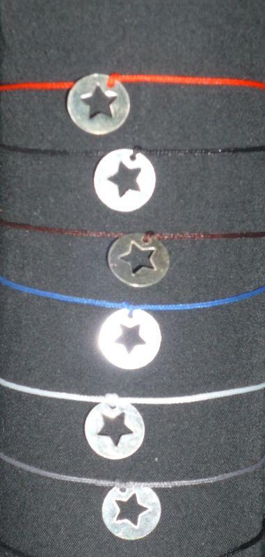 Etoile argent / Silver Star