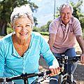 Bien vieillir avec l'ostéopathie