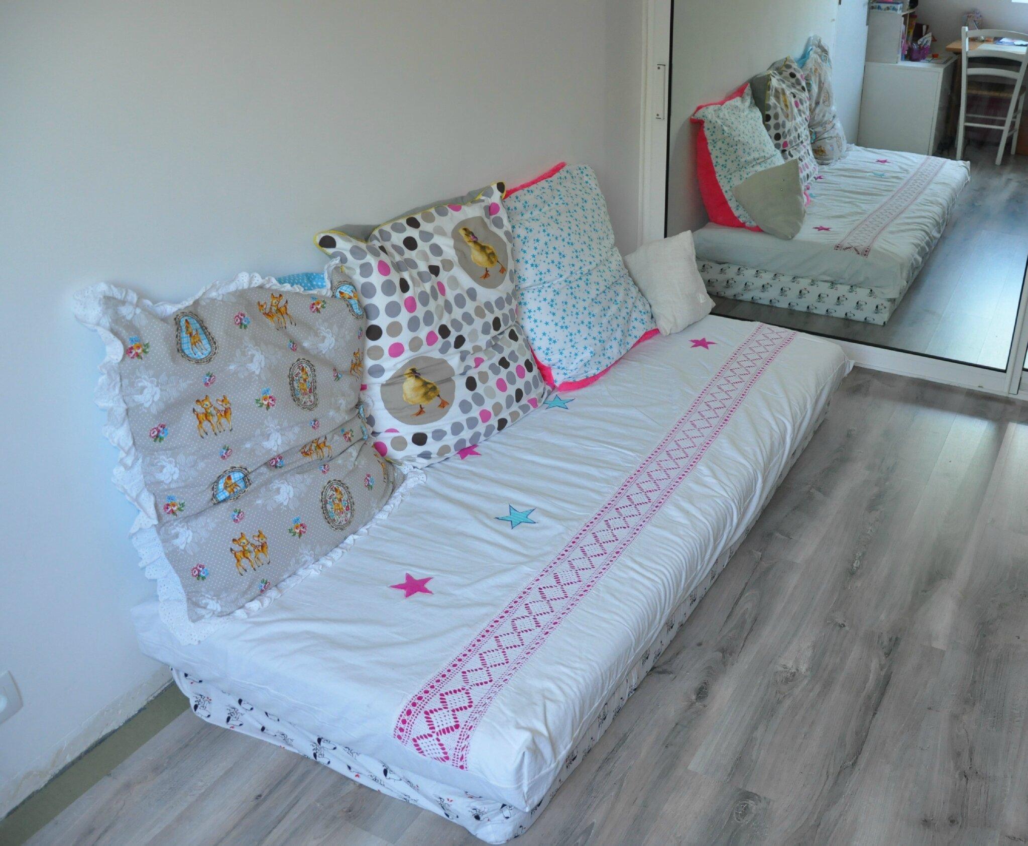 mon bureau et mon coin couture sac de fils. Black Bedroom Furniture Sets. Home Design Ideas