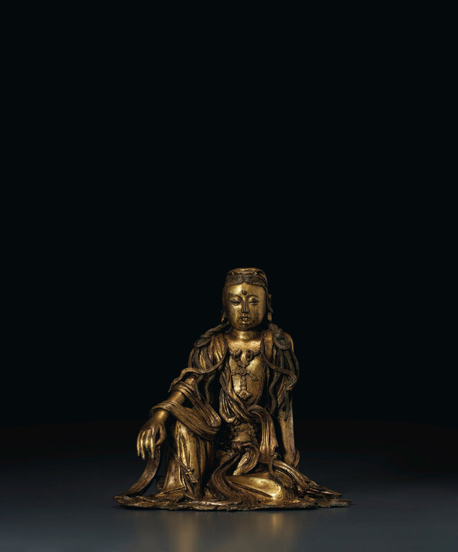 2020_NYR_19038_0810_000(a_very_rare_gilt-bronze_figure_of_white-robed_guanyin_china_ming_dynas020052)