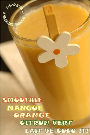 Smoothie_mangue_orange_citron_vert_lait_de_coco