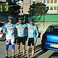 2008 CYCLO LA C BERARD