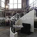 Musée le secq des tournelles- rouen