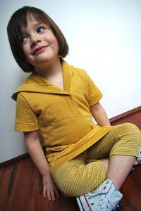 Une Petite Fourmi - vêtements fille - 30