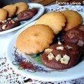 cookies tout choco et financiers