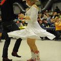Championnats de danse country ce 23 mai 2008