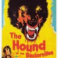 The hound of the baskervilles, de terence fisher
