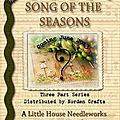 Song of the seasons (4)....