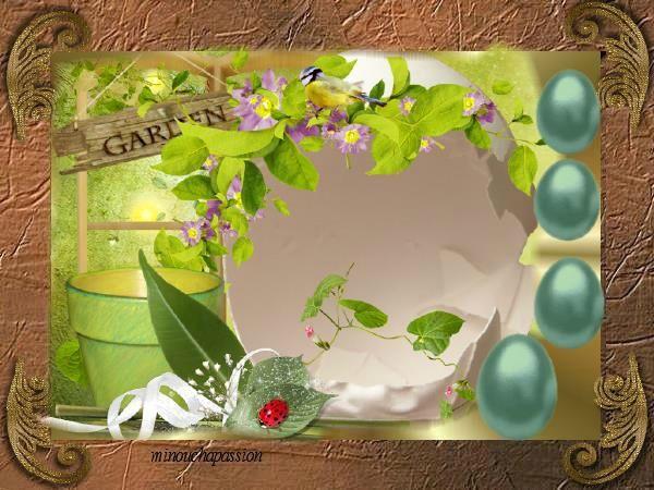 création de pâques13