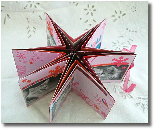 album étoile 2