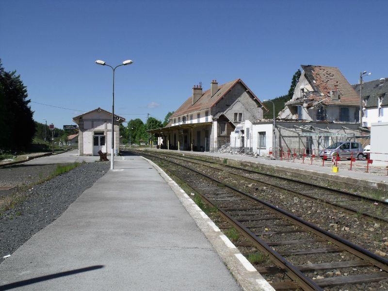 La Bastide Saint-Laurent (Lozère)