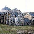 abbaye de Mégemont