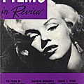Films in Review 1962