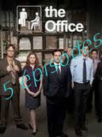 the office 6