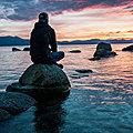 Pauses méditatives