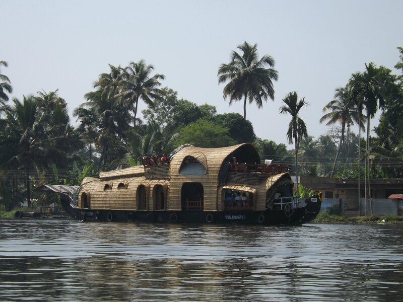 Alleppey Backwaters (59)