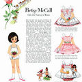 Betsy mccall