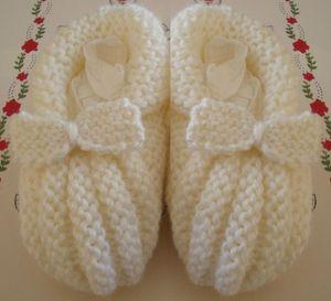 Bottons de la fée tricoteuse