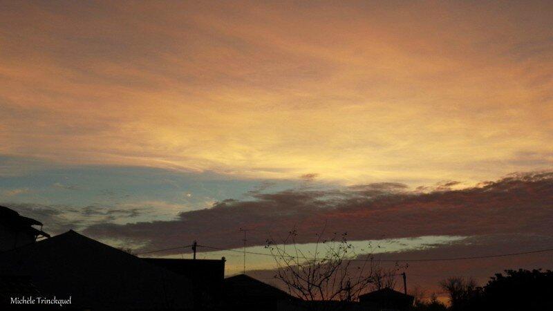 Lever soleil 1711156