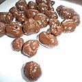 Bonbons de memoire (grand marbabout azizin)