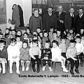 Ecole Maternelle Victoire Lampin