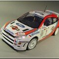 Ford Focus WRC '00 #7 Portugal