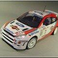 Ford Focus WRC '00 #7 Portugal