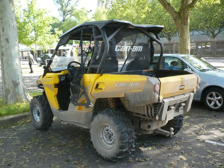 BRP Commander Can-Am Strasbourg (2)