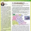 Le nouveau bulletin d'information de la communauté de communes des quatre vallées est paru