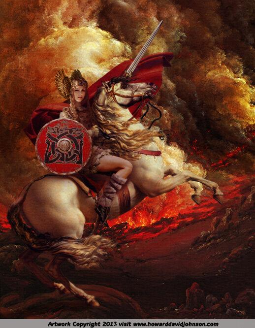 Norse Mythology [The Twilight of the Gods]