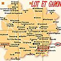 FRANCE.LOT ET GARONNE