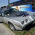 Pontiac firebird trans am 6.6 coupe-1979