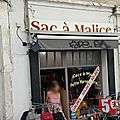 Sac à malice montpellier hérault maroquinerie