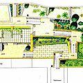 Jardin Public - Laudun
