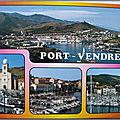 Port Vendres - datée 1995