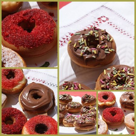 DONUTS 00