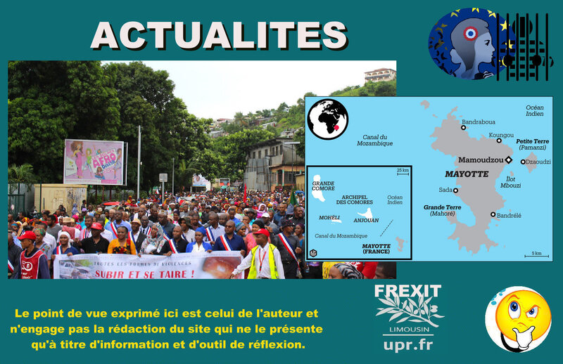 act mayotte manifs