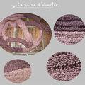 Défi 13 : thème croisière et bonnet phrygien